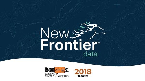 NFD - Benzinga 2018