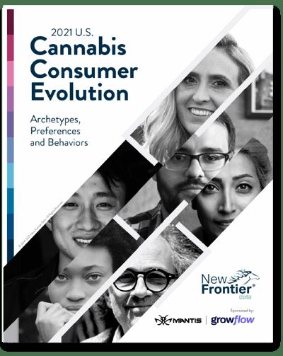 Cannabis Consumer Evolution