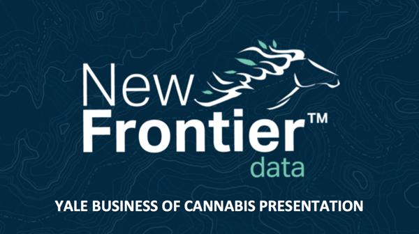 Yale Presentation FEb 2018 - Future of Cannabis